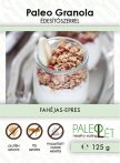 Fahéjas-epres paleo granola 120g PaleoLét