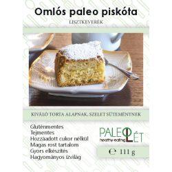 Omlós paleo piskóta lisztkeverék 111g PaleoLét