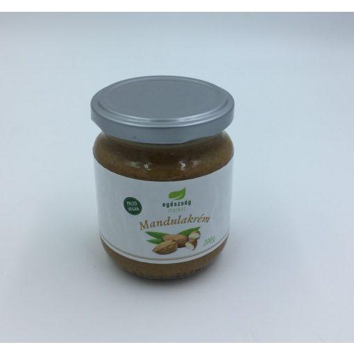 Mandulakrém 100% 200g Health Market
