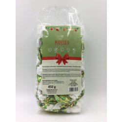 Mandula ízű szaloncukor 450g EgészségMarket