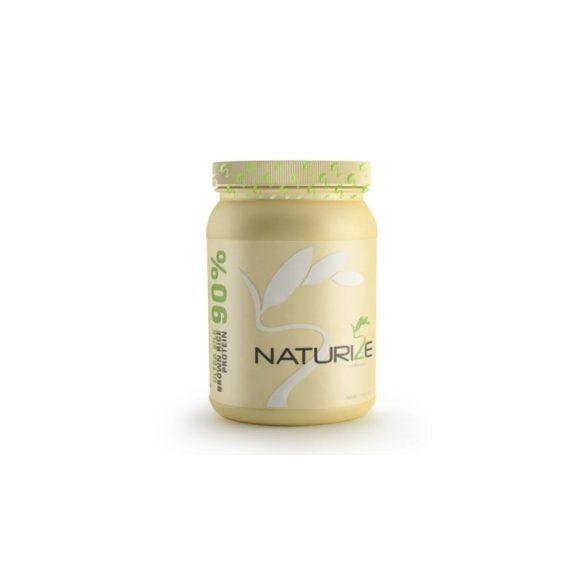 Naturize ULTRA SILK barnarizs fehérje 90% 620g natúr