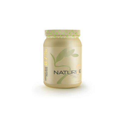 Naturize ULTRA SILK vaníliás barnarizs fehérje 87% 620g/26 adag