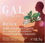 Relax 20 kapszula GAL