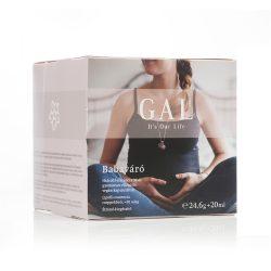 Babaváró étrend-kiegészítő GAL 24,6g+20ml