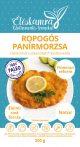 Ropogós Panírmorzsa 200g Paleolit Éléskamra