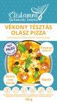 Vékonytésztás Olasz Pizza 180g Éléskamra