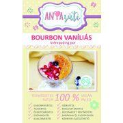Bourbon vaníliás krémpuding por 45g Anyasüti