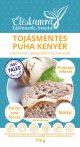 Tojásmentes paleo kenyér 175g Paleolit Éléskamra