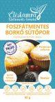 Foszfátmentes paleo sütőpor 60g Paleolit Éléskamra