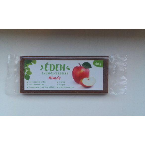 Almás szelet 60g Édenszelet