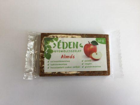 Édenszelet Almás Pite 40g