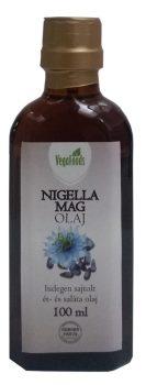 Nigella (feketekömény) olaj 100ml
