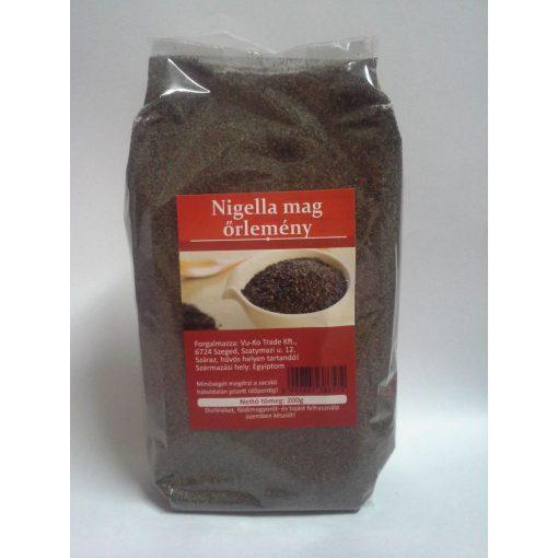 Nigella (feketekömény) mag őrlemény 200g