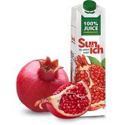 Gránátalma juice 100% 1l Sunich