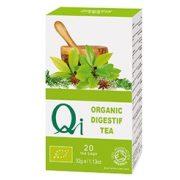 Emésztésserkentő oolong tea BIO 32x1,6g Qi