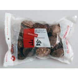 Shiitake gomba szárított 85g Delicacies