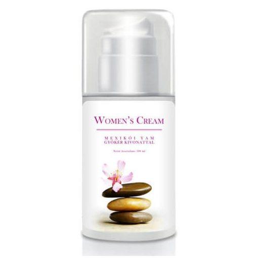 Women's Cream 100ml