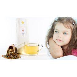 Gyerek teakeverék  almával és bodzával 100g UKKO