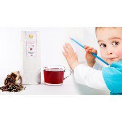 Gyerek teakeverék  hibiszkusszal 100g UKKO