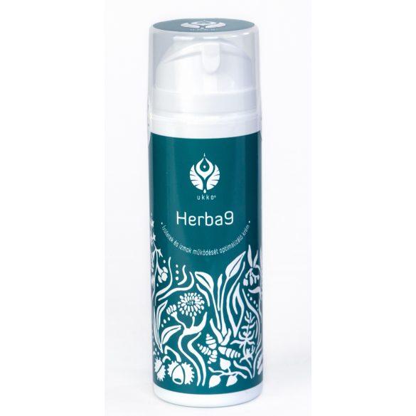 Herba9 krém 150ml UKKO