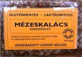 Mézeskalács szelet 60g Édenszelet