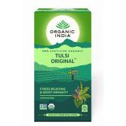 Original filteres tea (25) BIo Tulsi