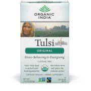 Original filteres tea (18) BIO Tulsi