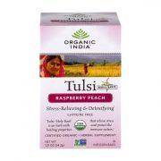 Málnás-barackos filteres tea (18) BIO Tulsi