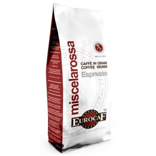 Szemes kávé Miscelarossa 1kg EurocaF