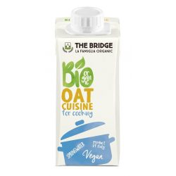 BIO Zabkrém 200ml The Bridge