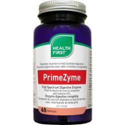 PrimeZyme emésztőenzim (60) kapsz Health First