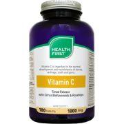 C-Vitamin 1000mg (180) tabletta Health First