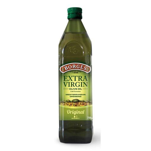 Extra Szűz olívaolaj 750ml Borges (500ml + 50%)