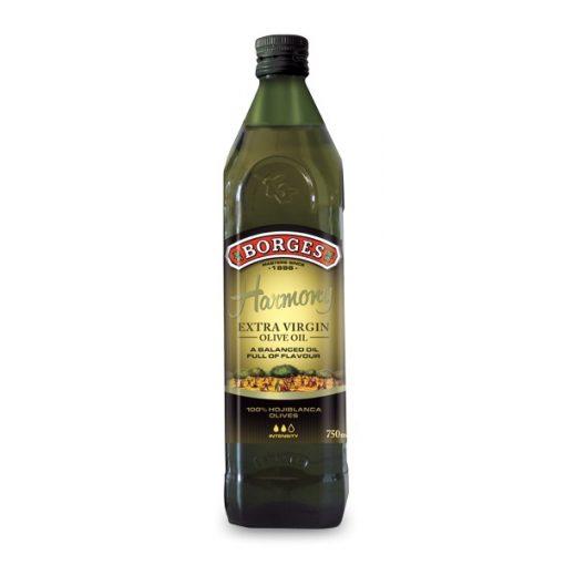 Extra Szűz Hojiblanca olívaolaj 500ml Borges