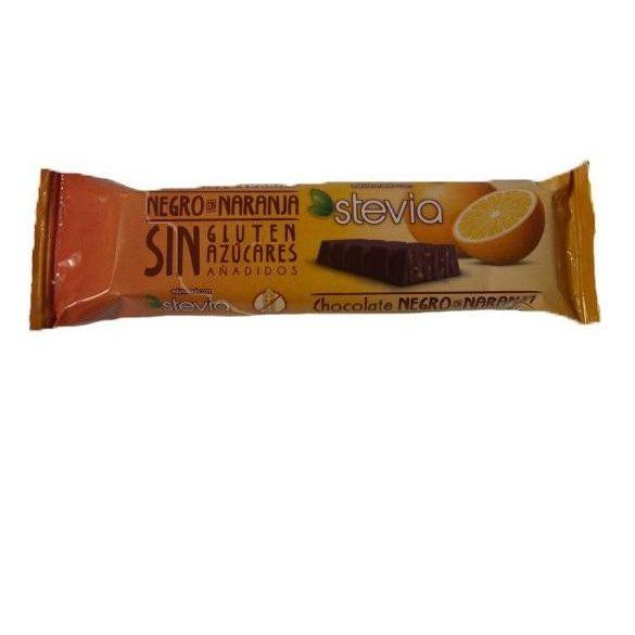 Narancsos étcsokoládé 35g TORRAS