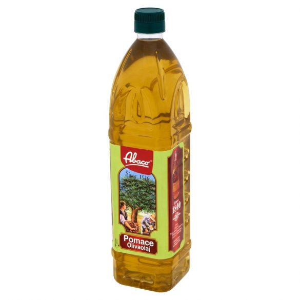 Pomace olívaolaj 1l Abaco
