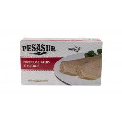Tonhal filé sós vízben 120g Pesasur