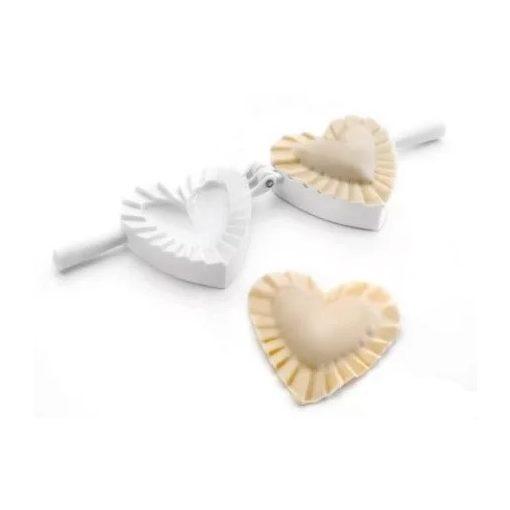 Derelye, ravioli forma, szív alakú Ibili 787500