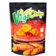 Édesburgonya (batáta) chips 70g VegeChip