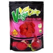 Cékla (beetroot) chips 70g VegeChip