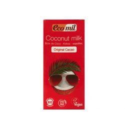 Kókuszital kakaós BIO 1l Ecomil