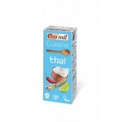 Thai szósz cukormentes BIO 200ml Ecomil