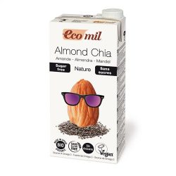 Mandula chiamag ital BIO 1l Ecomil