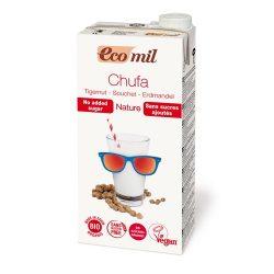 Földimandula (chufa) ital BIO 1l Ecomil