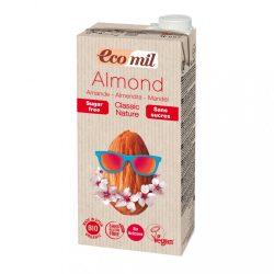 Mandulaital BIO 1l Ecomil