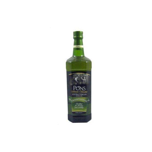 Extra szűz olívaolaj 500ml PONS