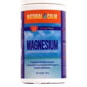 Magnézium-citrát por 150g narancsos Natural Calm