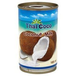 Kókusztej Organic 165ml Thai Coco
