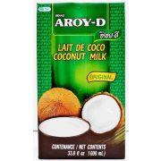 Kókusztej 100% 1l Aroy-D