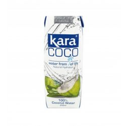 Kókuszvíz 250ml kara